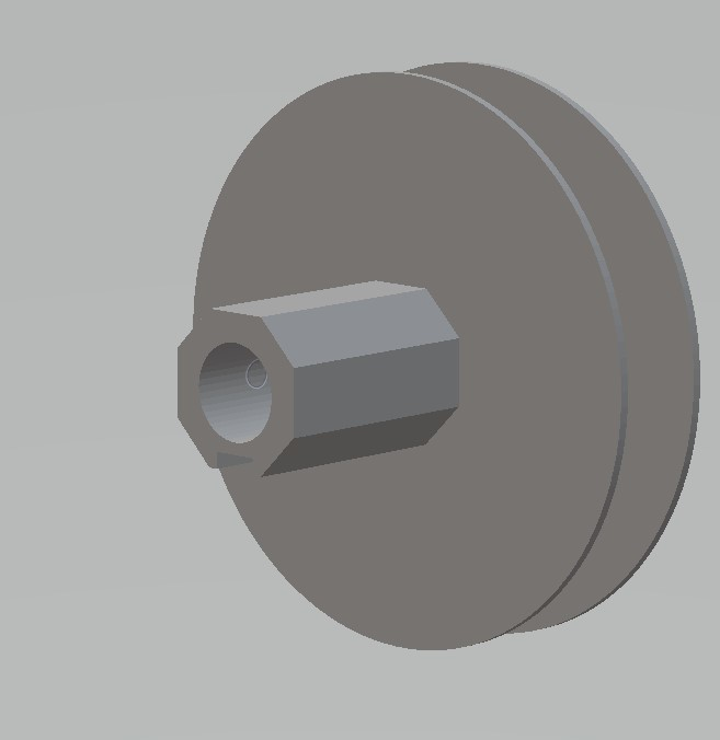 polea persiana definitiva completa .jpg Download free STL file pulley for blind rope 2 • 3D printer template, gabrielrf