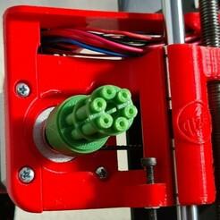 20201230_144346.jpg Télécharger fichier STL gratuit Sulfateuse pour l'axe du moteur • Objet pour imprimante 3D, Itzo