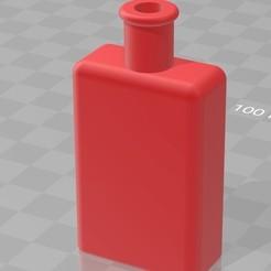 Descargar modelo 3D frasco pequeño de perfume, DPRmodels
