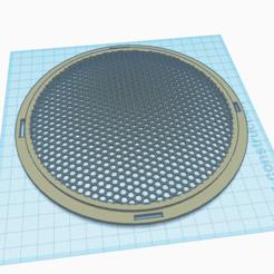 attente joueurs PC.png Télécharger fichier STL grille hp renault espace 4 • Design à imprimer en 3D, 3D-XYZ