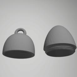 Download STL file secret egg, 3d-3d-3d