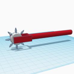 Modelo 3D castigo 2, devine