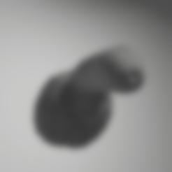 Télécharger fichier STL cat cock v2, 3d-3d-3d