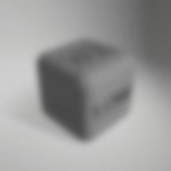 Télécharger objet 3D dice clothing, 3d-3d-3d