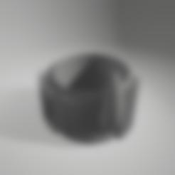 Diseños 3D varita mágica extra gorro maso, 3d-3d-3d