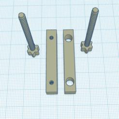 Modelos 3D trituración de pezones, 3d-3d-3d
