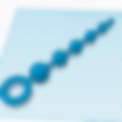 plug bille.stl Download STL file plug 6 • 3D printer design, 3D-XYZ