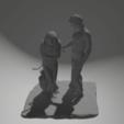 Download 3D printer designs torture scene 22, 3D-XYZ