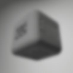 Télécharger fichier impression 3D dice adult, 3d-3d-3d