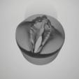 Descargar diseños 3D tapa de botella coño, 3d-3d-3d