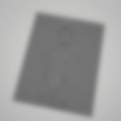 Descargar archivos 3D chica desnuda 1 litho, 3d-3d-3d