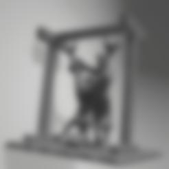 Download 3D printer designs torture scene 8, 3d-3d-3d