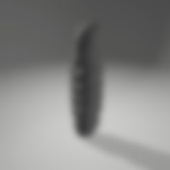 monstre.stl Download STL file monster • 3D printer object, 3D-XYZ
