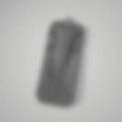 Télécharger plan imprimante 3D keychain, 3d-3d-3d