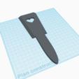 Sans titre.png Download STL file Punisher • 3D printer design, 3D-XYZ