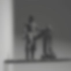 Download STL torture scene 2, lamimortel