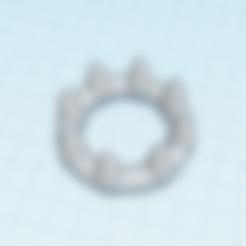 STL files cock ring, 3d-3d-3d