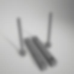 Descargar archivos STL trituración de senos, 3D-XYZ
