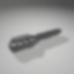 Télécharger fichier STL knukles dick, 3d-3d-3d