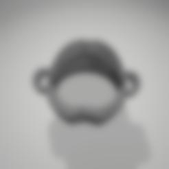 lips(1).stl Download STL file lips bdsm • Template to 3D print, 3D-XYZ