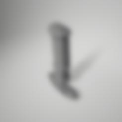 Impresiones 3D mini bragas de consolador para caballos, 3d-3d-3d