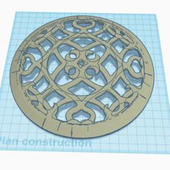 attente joueurs PC.png Download STL file hp grid renault space 4 • 3D print design, 3D-XYZ