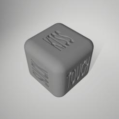Download 3D printer designs dice action 2, 3d-3d-3d