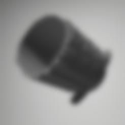 Télécharger fichier impression 3D cap magicwand, 3d-3d-3d