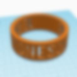 Download 3D printing models Ring, 3d-3d-3d