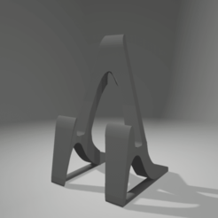 Sans titre.png Download STL file PHONE STAND • 3D printable design, 3D-XYZ