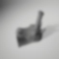 Download 3D printing models unicorn horse dick, 3d-3d-3d