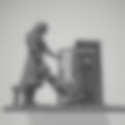 Download 3D print files torture scene 10, 3d-3d-3d