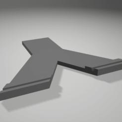 Descargar modelo 3D oblea con soporte para 1 €., lamimortel