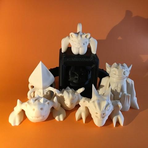 IMG_3358.JPG Download free STL file T0R0 • 3D printing model, Stenoxp