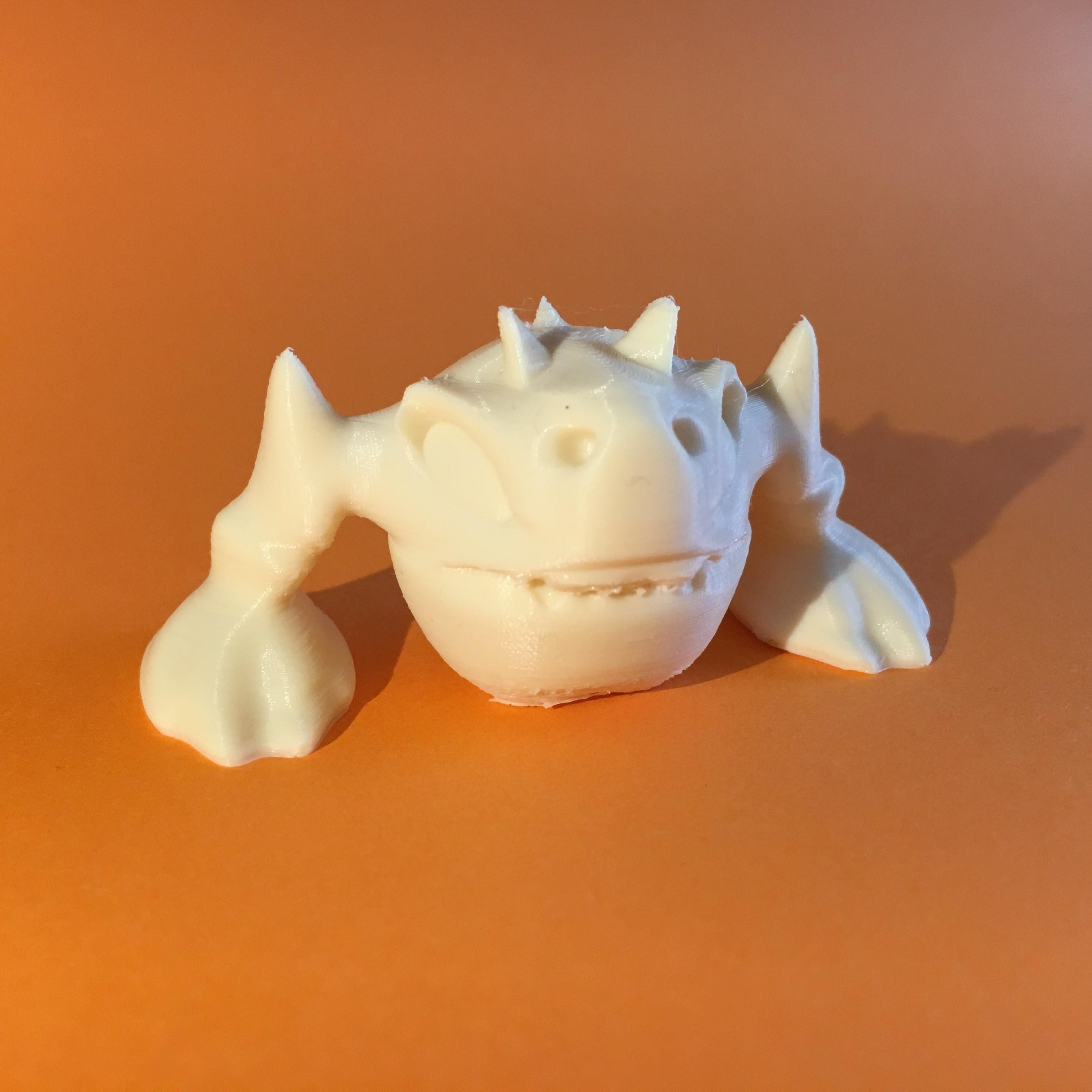 IMG_3336.JPG Download free STL file D0R0 • 3D printer design, Stenoxp