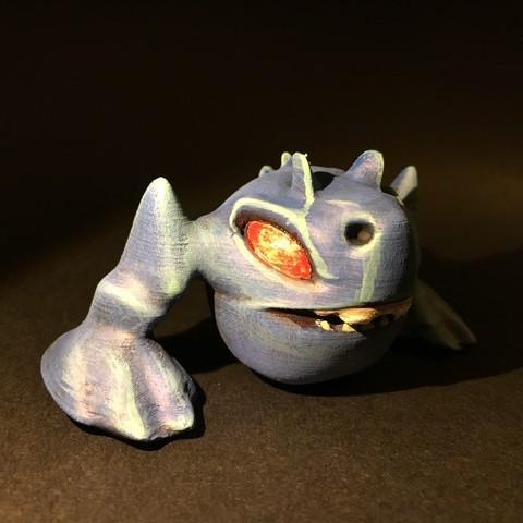 IMG_3369.JPG Download free STL file D0R0 • 3D printer design, Stenoxp