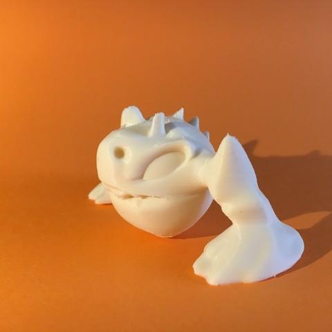 IMG_3334.JPG Download free STL file D0R0 • 3D printer design, Stenoxp