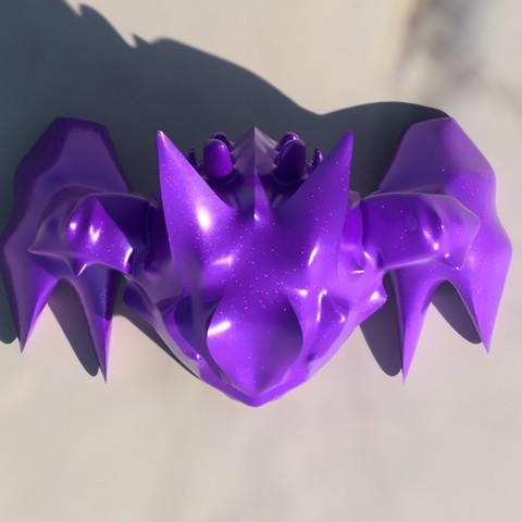 X0R0_up.jpg Download free STL file X0R0 • 3D printer design, Stenoxp