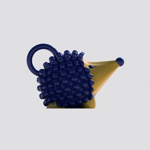 riccio_piccolo_2018-Feb-08_04-42-30AM-000_CustomizedView14001409552_jpg.jpg Download STL file hedgehog  • Object to 3D print, Stenoxp