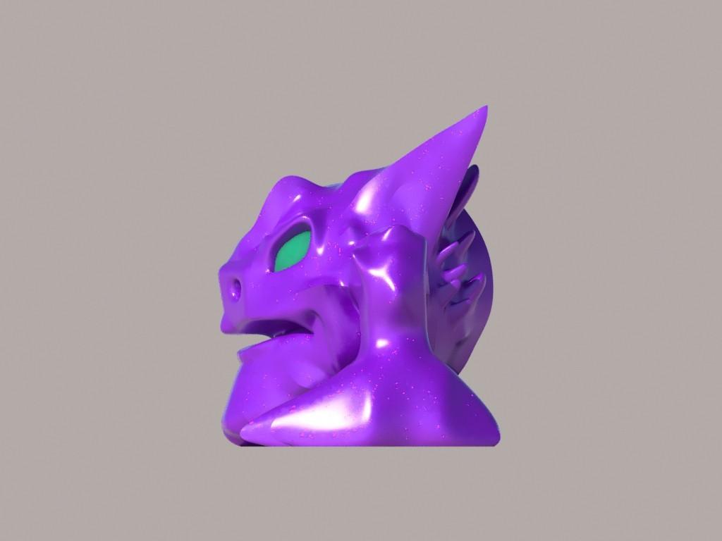 X0R0_side.jpg Download free STL file X0R0 • 3D printer design, Stenoxp
