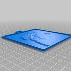 lithopane_20130711-1516-c1tqdp-0.jpg Télécharger fichier STL gratuit leia • Plan à imprimer en 3D, Mostlydecaf