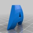 Download free 3D printer templates Minimal Supersymmetric Standard Model Higgs Bosons, Mostlydecaf