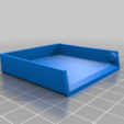 Download free 3D print files Vault for the card game, Mostlydecaf