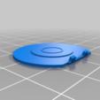 chandracover.png Télécharger fichier STL gratuit Observatoire de rayons X de Chandra • Objet pour impression 3D, Mostlydecaf