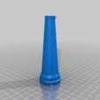 chandracylinder.png Télécharger fichier STL gratuit Observatoire de rayons X de Chandra • Objet pour impression 3D, Mostlydecaf