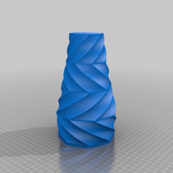 Download free 3D printer files vase1, Mostlydecaf
