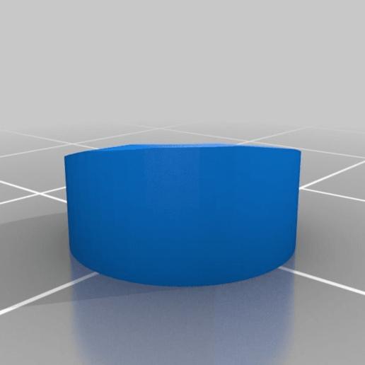 higgsH0.png Télécharger fichier STL gratuit Modèle standard super-symétrique minimal bosons de Higgs • Objet imprimable en 3D, Mostlydecaf