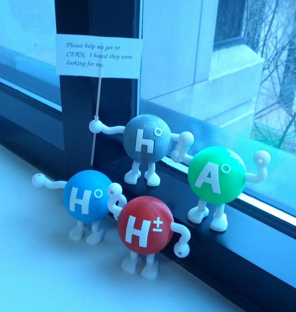 higgsmssm.jpg Télécharger fichier STL gratuit Modèle standard super-symétrique minimal bosons de Higgs • Objet imprimable en 3D, Mostlydecaf