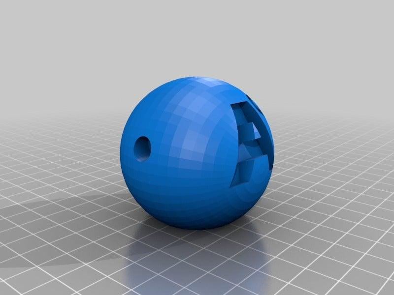 higgsA.png Télécharger fichier STL gratuit Modèle standard super-symétrique minimal bosons de Higgs • Objet imprimable en 3D, Mostlydecaf