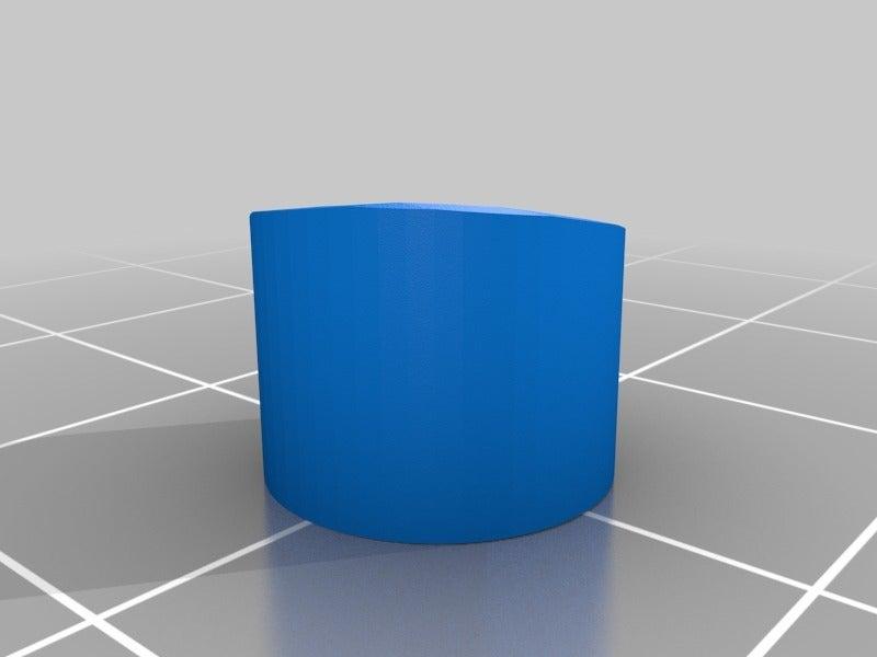 higgsA0.png Télécharger fichier STL gratuit Modèle standard super-symétrique minimal bosons de Higgs • Objet imprimable en 3D, Mostlydecaf